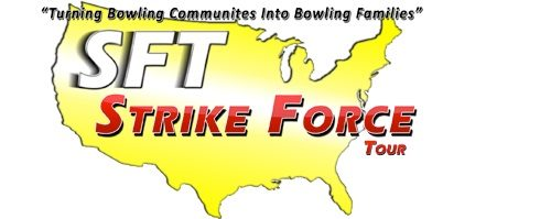 The Strike Force Tour